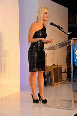 Jennie Garth Opening Night Of Project Angel Food's Divine Design 2012 (Nov 29, 2012)