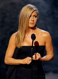 Jennifer Aniston Spike TV's Guys Choice 2013 in Culver City June 8-2013