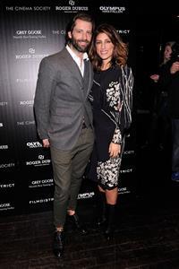 Jennifer Esposito 'Olympus Has Fallen' screening in NYC 3/11/13