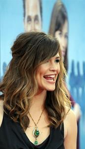 Jennifer Garner Ghosts of Girlfriends Past premiere in Hollywood