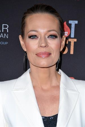 Jeri Ryan TV Guide Magazine Hot List Party (Nov 12, 2012)