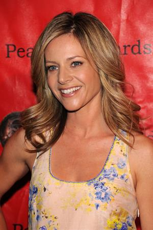 Jessalyn Gilsig 69th Annual Peabody Awards May 17, 2010