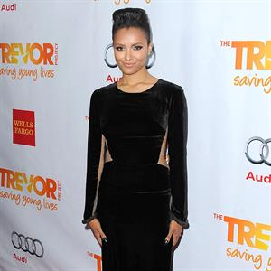 Katerina Graham - The Trevor Project's 2012 Trevor Live Event - December 2, 2012