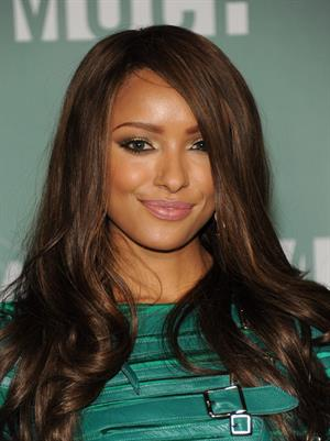 Katerina Graham 22nd annual Much Music video awards on June 19, 2011