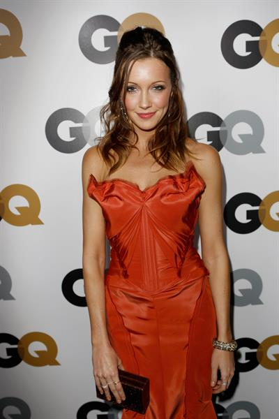 Katie Cassidy GQ Men Of The Year Party (Nov 13, 2012)