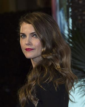 Keri Russell MIPCOM 2012 Opening Party in Cannes - October 8, 2012