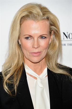 Kim Basinger  Black November  New York Premiere (Sep 26, 2012)