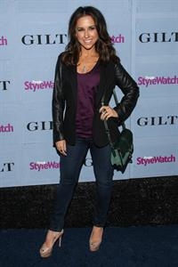 Lacey Chabert People StyleWatch Denim Party - West Hollywood, September. 19, 2013