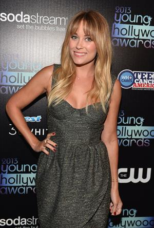 Lauren Conrad 15th Annual Young Hollywood Awards Santa Monica California August 1, 2013