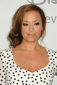 Leah Remini - 2012 TCA Summer Press Tour - Disney ABC Television Group Party - July 27, 2012