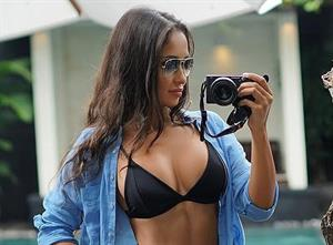 42 Mysteriously Hot Instagram Pics of Dilya Diaz