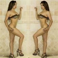 Samantha Sepulveda in lingerie