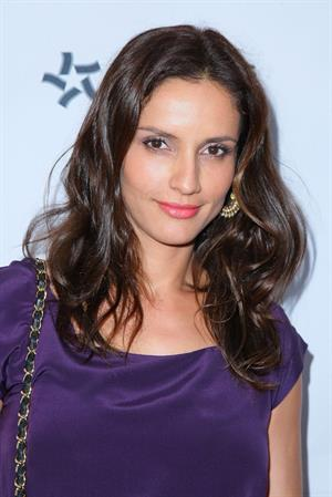 Leonor Varela 2012 Hola Meico Film Festival Opening Night in Hollywood (May 24, 2012)