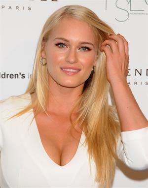 Leven Rambin 3rd Annual Autumn Party (October 17, 2012)