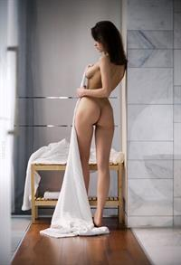 Maria Demina - tits and ass