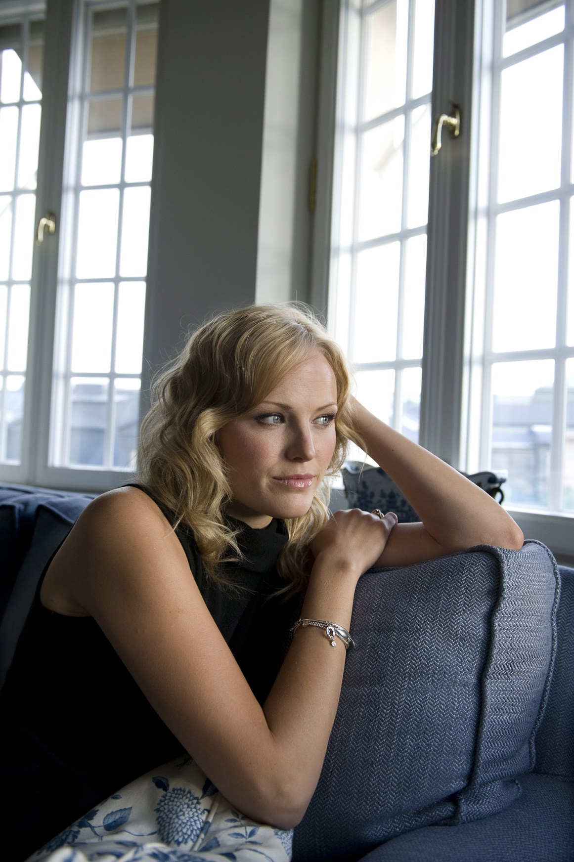 Malin Akerman @ Anders Wiklund Portrait