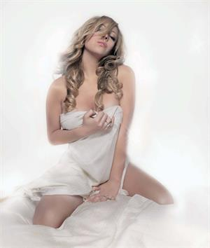 Mariah Carey - James Dimmock Photoshoot