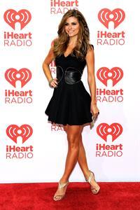 Maria Menounos 2013 iHeartRadio Music Festival / MGM Grand, Las Vegas 9/21/13