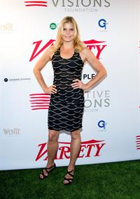 Mariel Hemingway Creative Visions Foundation Hosts TURN ON LA (Sep 20, 2012)