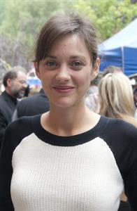 Marion Cotillard  Telluride Film Festival - Day 3 - September 2, 2012