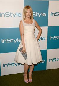 Mena Suvari - 11th annual InStyle summer soiree held at The London Hotel - August 8, 2012
