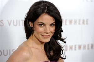 Michelle Monaghan at the Somewhere premiere at Arclight Cinemas, Los Angeles on December 7, 2010