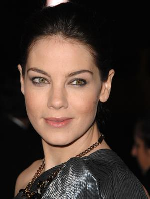 Michelle Monaghan premiere of Invictus in Beverly Hills