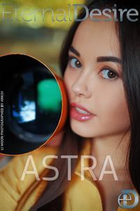 Li Moon in  ASTRA  for Eternal Desire -