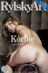Berka in  Korbie  for Rylsky Art