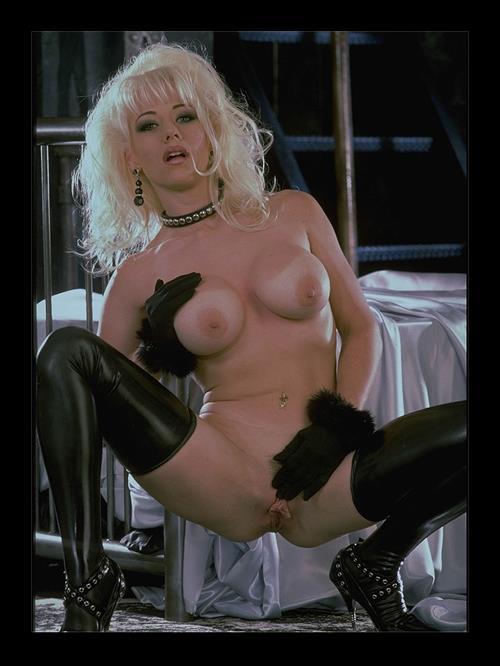 Kaitlyn ashley nude