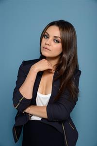 Mila Kunis 'Third Person' TIFF Portrait Session, Sep 10, 2013