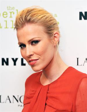 Natasha Bedingfield - The Perks Of Being A Wallflower premeire in New York - September 13, 2012