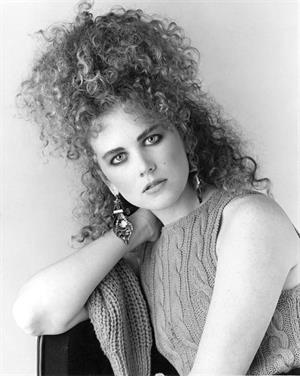 Nicole Kidman @ young Photoshoot