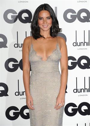 Olivia Munn GQ Men of the Year Awards 2012, September 4, 2012