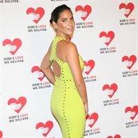Olivia Munn God's Love We Deliver 2013 Golden Heart Awards Celebration, October 16, 2013