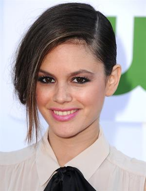 Rachel Bilson arrives at the 2012 TCA Summer Tour - CBS, Showtime And The CW Party at 9900 Wilshire Blvd on July 29, 2012 in Beverly Hills, California