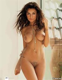 Natalia Siwiec - breasts