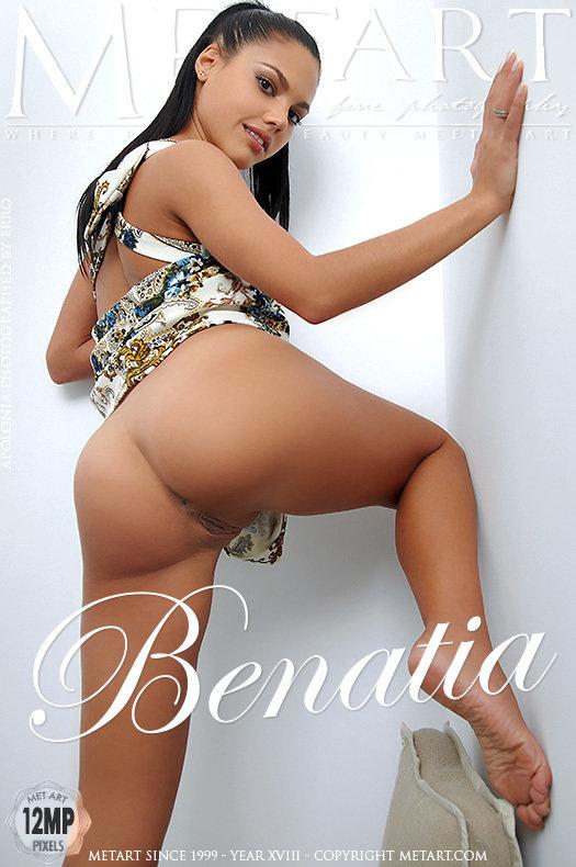 "apolonia lapiedra nude. apolonia in ""benatia"" for metart. rating"