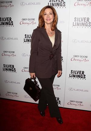 Sharon Lawrence Weinstein Company Presents A Special Screening Of Silver Linings Playbook (November 19, 2012)