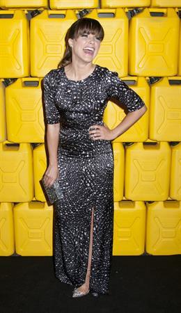 Sophia Bush - 7th Annual Charity Ball Benefiting Charity:Water - December 10, 2012