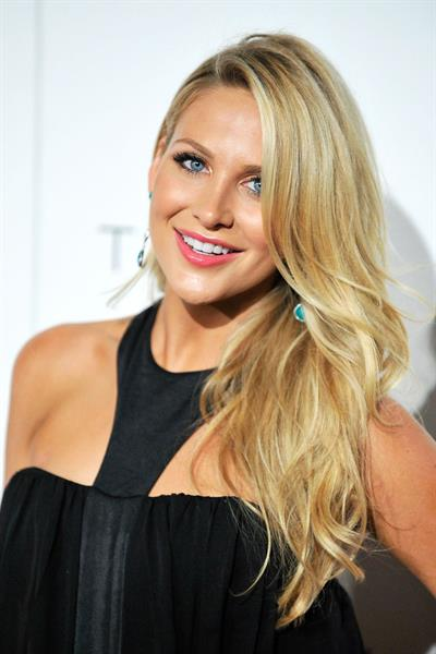 Stephanie Pratt Unveils ''City Lights'' Jewelry Collection in West Hollywood - October 9, 2012