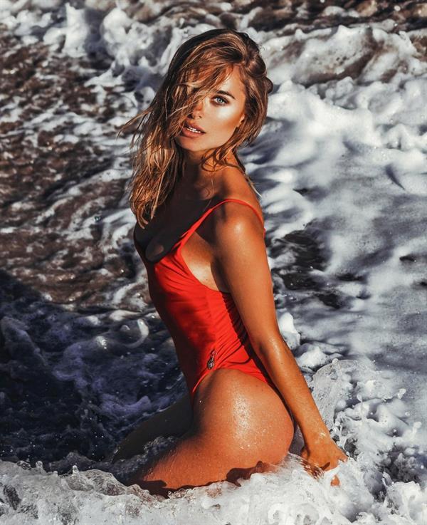 Kimberley Garner