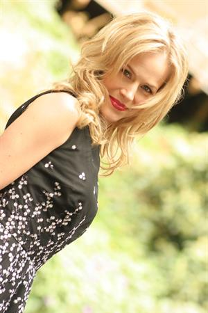 Julie Benz Ron Davis Photoshoot 2006