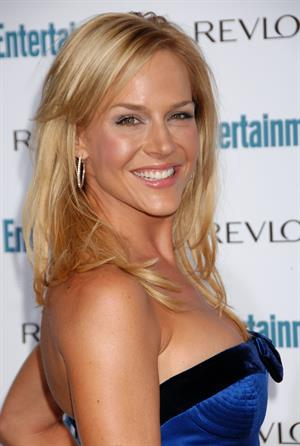 Julie Benz at Entertaiment Weekly 6th Emmy