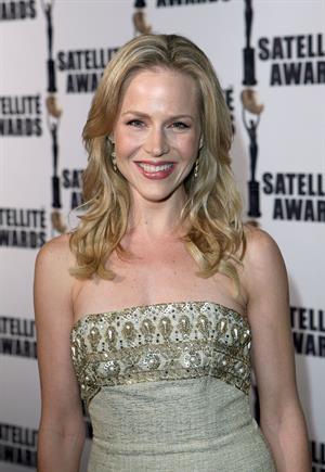 Julie Benz Satellite Awards 2006