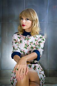 Taylor Swift - The Sunday Times Photoshoot October 2014