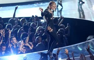 Iggy Azalea at the MTV Video Music Awards Aug. 24, 2014