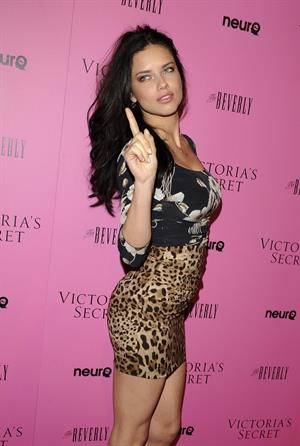 Adriana Lima what is sexy list bombshell summer edition 12 05 11