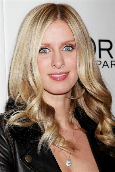 Nicky Hilton Screening of 'Parker' hosted by FilmDistrict and The Cinema Society at MOMA January 23, 2013