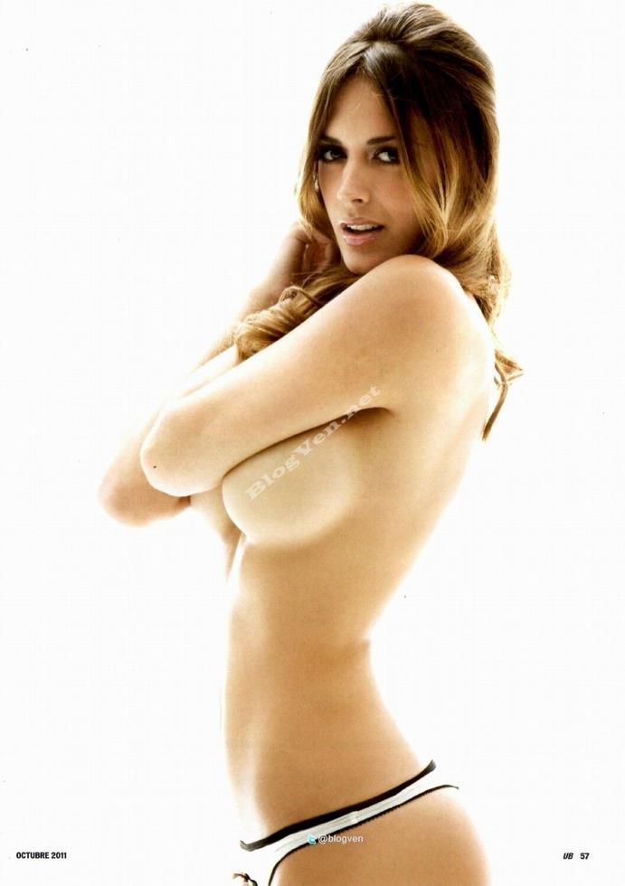 Shannon De Lima in lingerie
